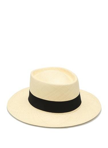 ECUA-ANDINO PANAMA Şapka